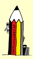 Die Karikatur in der deutschen Presselandschaft