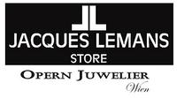 Armbanduhren von Jacques Lemans - Onlineshop