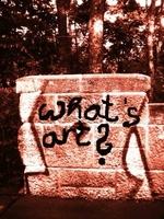 """what""s art?"" - eindrucksvolle Kunstausstellung in Berlin Neukölln"