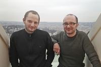 Weitclick holt zwei Top-Kreative ins Team