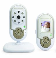 Süße Träume sicher bewacht: Motorola MBP28
