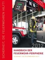 Handbuch der Feuerwehr-Peripherie neu erschienen