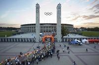 Eine Partnerschaft, die gut läuft: SAUCONY wird Laufschuhpartner der Deutschen Firmenlaufmeisterschaft B2RUN 2013