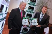 Pils und Fassbrause bescheren  Veltins erneut historischen Rekordausstoß