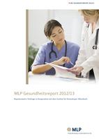 MLP Gesundheitsreport 2012/13