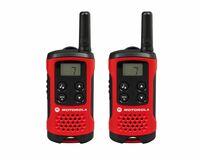 Kostenlos in Verbindung bleiben: Die neuen Funkgeräte von Motorola