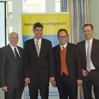EUROPART stärkt den Vertrieb in der Region Berlin/Brandenburg!