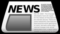 Verkauf von News-Domains
