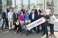 TOP 10 Platzierung weltweit für Hager Group Intranet
