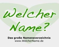 WelcherName.de: Herkunft und Bedeutung des Vornamens Pia