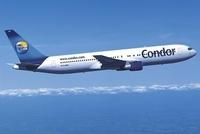 Condor fliegt auch im Winter 2013/14 nach Saint Lucia