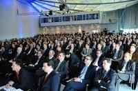 automotiveIT-Kongress 2013: Joachim Klink (HP) spricht über IT-Innovation im Sales- und Aftersales-Bereich