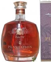 Plantation Barbados Rum Extra Old 20th Anniversary aus der Karibik