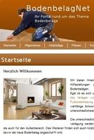 Infos zu Holzböden bei BodenbelagNet (UPA-Verlags GmbH)