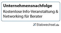 Unternehmensnachfolge wird in Deutschland aktiv angegangen