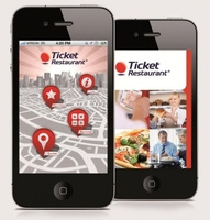 AppSchlemmen mit der mobilen App von Ticket Restaurant®