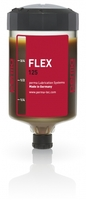 perma FLEX - the all-in-one lubrication system in two compact sizes