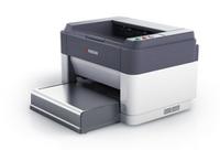 Mit dem SW-Drucker Kyocera FS-1061DN weniger Toner verbrauchen