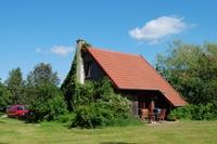 Ferienhaus mit Weitblick