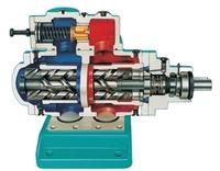 Colfax Fluid Handling liefert Pumpen für Kraftwerk in Saudi-Arabien