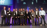 """Westcon Group ist zum dritten Mal """"EMEA Distributor of the Year"""" von Juniper Networks"""