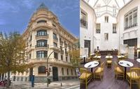 Im Herzen Madrids gehen zwei stylische Innside-Hotels an den Start