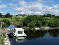 Hausbootferien in Irland