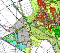 Flächennutzungsplan - TB MARKERT: Planungspartner für Städte und Gemeinden in Bayern