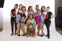 Kosmetikschule auf der Suche nach der Dirndlkönigin 2013