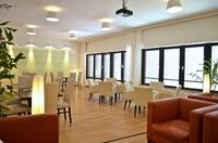 SiH - Seminarraum in Hamburg GmbH mit Startrabatt