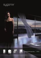 sygonix® setzt Maßstäbe in der modernen Haustechnikwelt