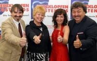 """Bewerbungstart für Bundes-Talente-Show """"Herzklopfen Kostenlos"""""""