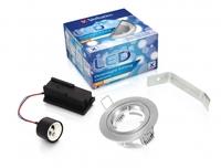 Verbatim präsentiert Einbauleuchten und erweitert die Auswahl an LED-Lampen