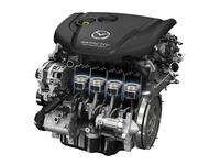 Global Player: Mazda SKYACTIV-D erobert Japan und USA