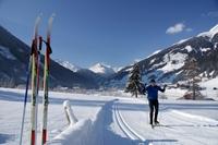 Defereggental in Osttirol: Schneefreuden
