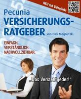 Neues Fachbuch als Versicherungs-Ratgeber von TV-Experte Dirk Magnutzki