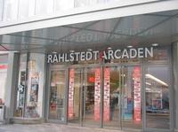 IPH übernimmt Center Management der Rahlstedt Arcaden