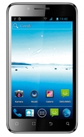 """simvalley MOBILE Dual-SIM-Smartphone SPX-8 DualCore 5.2"""", Android 4.0"""