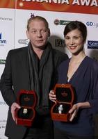 Uhrenfans läuten Berlinale ein: Der Askania Award 2013