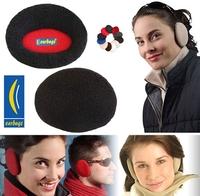 Jetzt gibt es auch für die Ohren endlich Taschen...