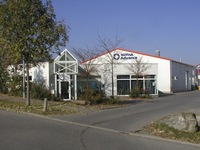 Erstes Nilfisk-Advance Center in Stuttgart eröffnet