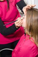 Die Beautyexpertin aus München Andrea Reindl-Krüger empfiehlt:   Brautstyling: wie werde ich eine Märchenbraut!