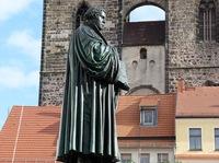 jenakolleg: Kulturreisen 2013  Geistesriesen der Renaissance - Luther und die Folgen