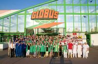 Engagement und Kundennähe bringt Nominierung für Globus Rostock-Roggentin