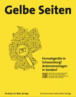 Heye & Partner kreiert nationale Werbekampagne für Gelbe Seiten