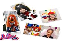 Fotoprodukte von ifolor setzen fröhliche Karnevalsbilder perfekt in Szene