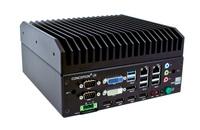 Concepion®-jX: High Performance Embedded PC von InoNet