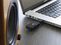 Neuer Wireless Audio Adapter von Audioengine