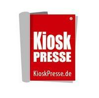 KioskPresse.de bietet Unternehmen Wertschecks für die Kundenbindung