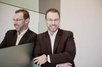 Sicher an der Führungsspitze-Executive Consultant Thomas Gelmi